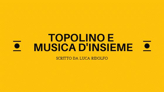 Topolino-tab